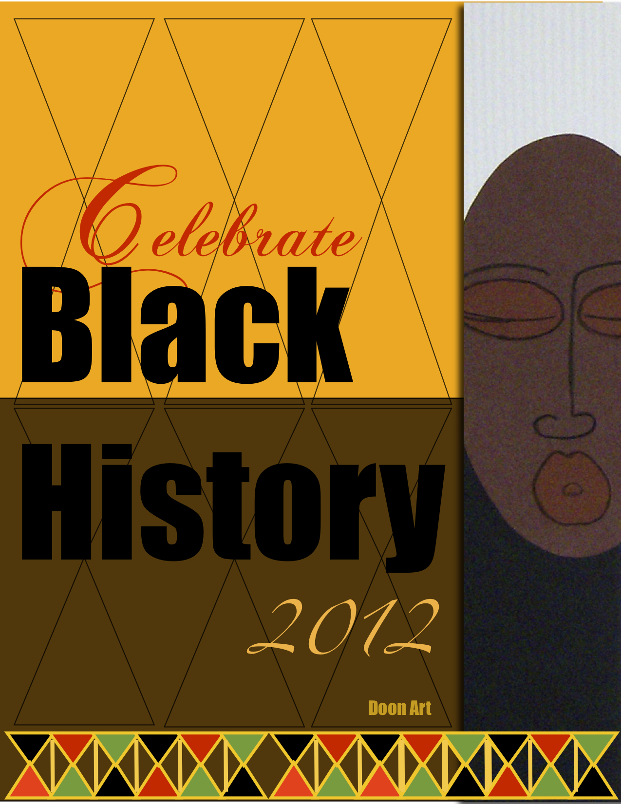 black history month To help us celebrate black history month at north channel library, we will have a children's craft to help us learn about a talented african american inventor.