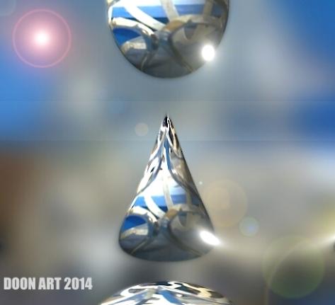 doon art crown 10