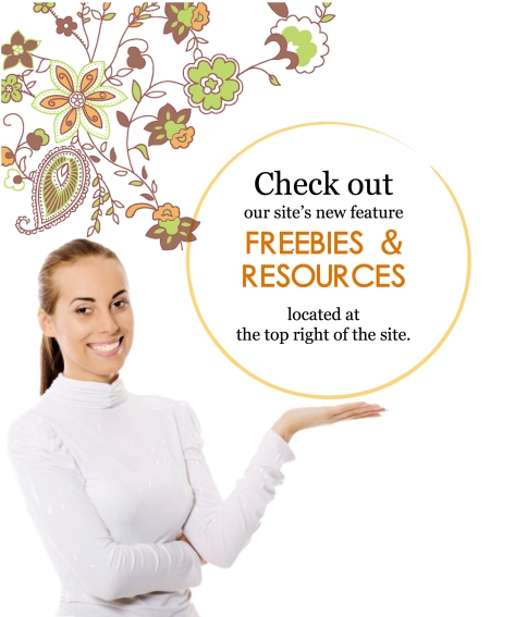 freebiesResources