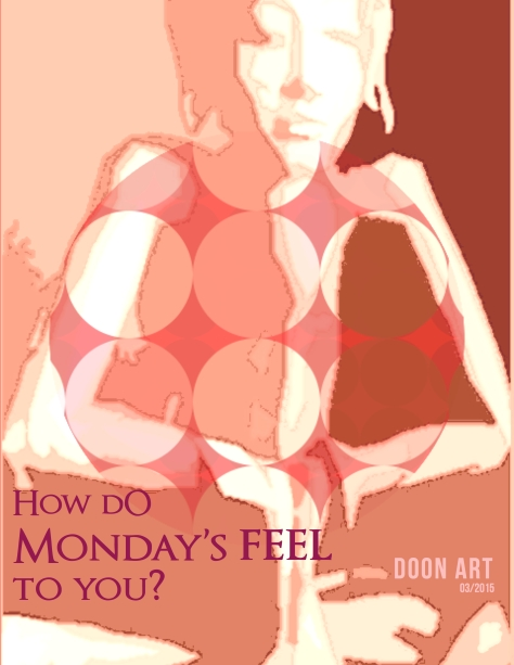 Doon Art MondaysFeel